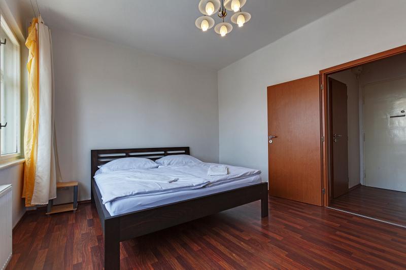 Cherry Apartment near the city center - Image 1 - Prague - rentals
