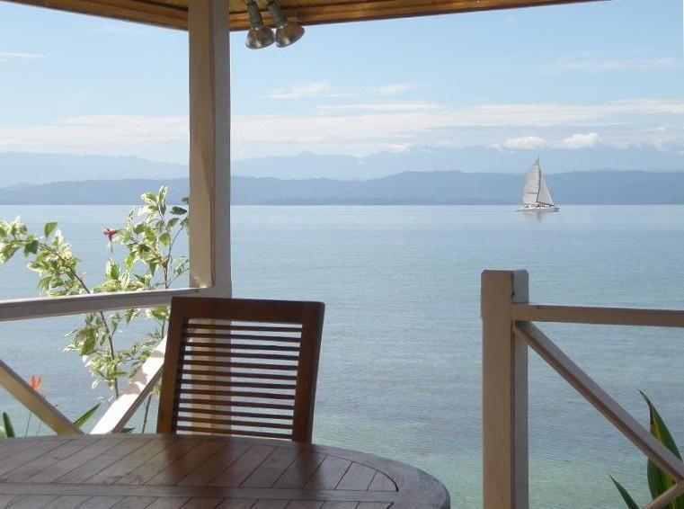 Bocas villas - Image 1 - Bocas Town - rentals