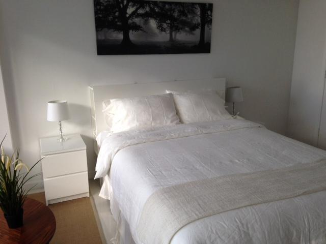 Queen Size Bed - Viceroy - Icon Studio Brickell - Coconut Grove - rentals