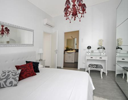 Main Room - Luxury Corso 1 - Milan - rentals