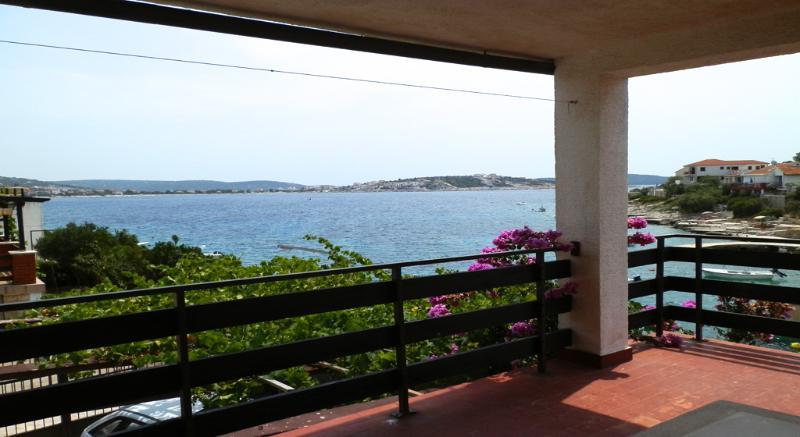 Apartment Marina - 21441-A1 - Image 1 - Cove Kanica (Rogoznica) - rentals