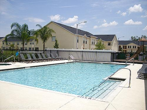 2786 CLUB CORTILE - 3 bed condo Fully equipped - ONLY 4.5 miles to Disney, Orlando, The Best Locato - Image 1 - Kissimmee - rentals