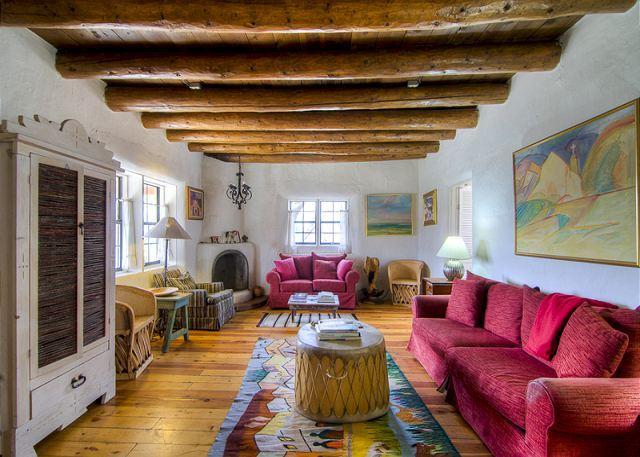 CASA ALTILANO - Image 1 - Taos - rentals