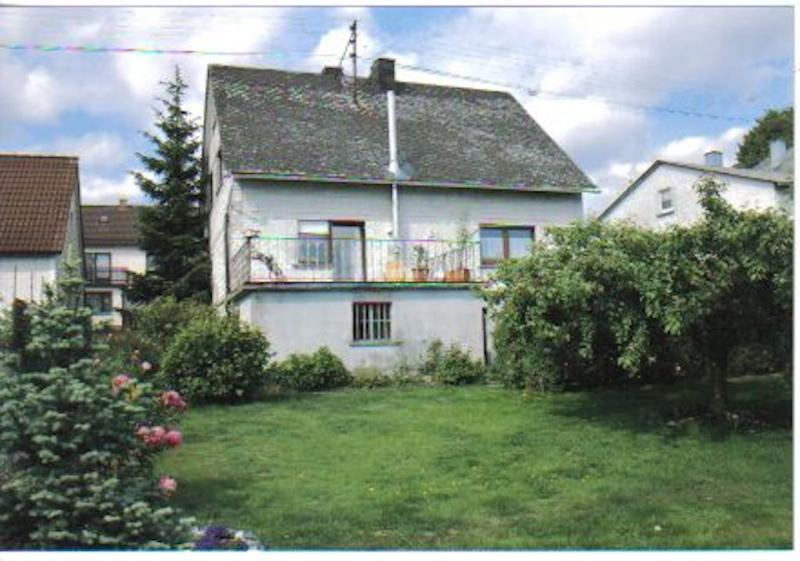 Vacation Apartment in Nisterau - family friendly, quiet, clean (# 5113) #5113 - Vacation Apartment in Nisterau - family friendly, quiet, clean (# 5113) - Lautzenbrucken - rentals