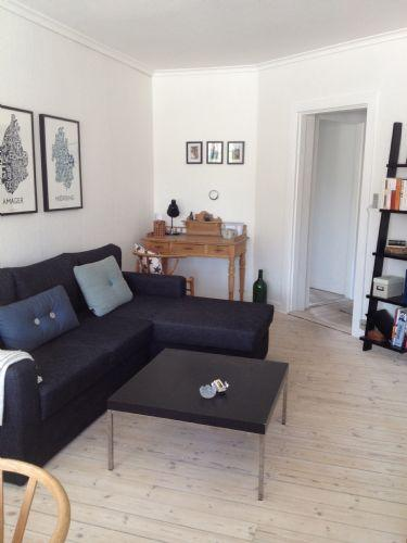 Kastrupvej Apartment - Spacious Copenhagen apartment at Amager Strand metro - Copenhagen - rentals