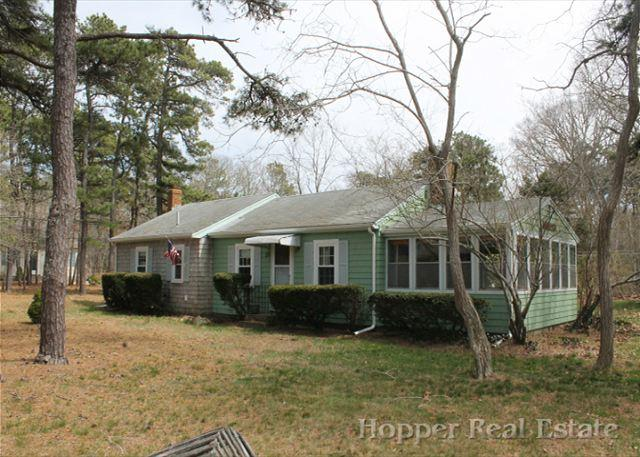Thumpertown - 3867 - Image 1 - Eastham - rentals