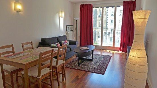 955 Two bedrooms   Paris Luxembourg district - Image 1 - Paris - rentals