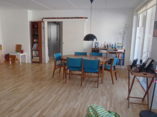 Axel Heides Gade Apartment - Very bright Copenhagen apartment at Islands Brygge - Copenhagen - rentals