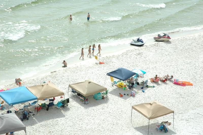 SPLASH Panama City Beach 2BR/2BA, AwesomeGulf View - Image 1 - Panama City Beach - rentals