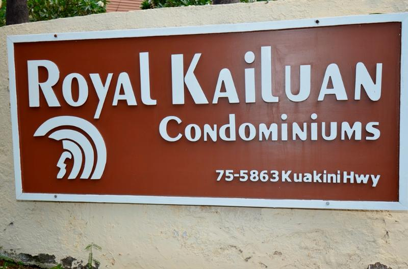 adress - Must See, Next to #YWAM, 5-7 Min to #Ironman #Pier - Kailua-Kona - rentals