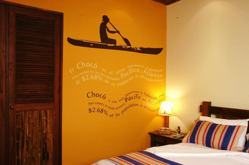 Bedroom - Zuetana - House with 9 bedrooms - Bogota - rentals