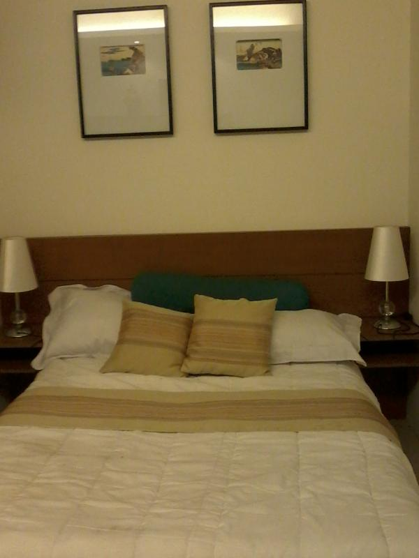 Double Bed - The CELERIO - Best Apt/Room/Hostel in Makati - Makati - rentals