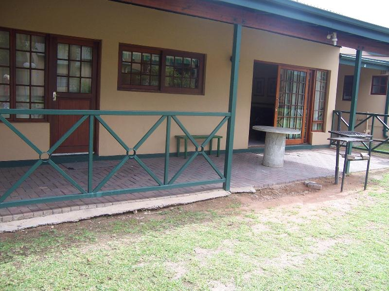Great self catering near hot springs - Bela Hot Springs - Bela Bela - rentals