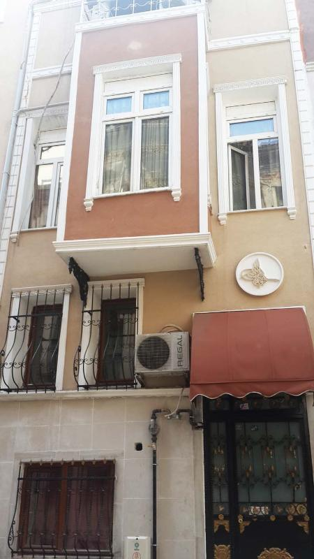 Outlook - Family Room old city istanbul - Istanbul - rentals