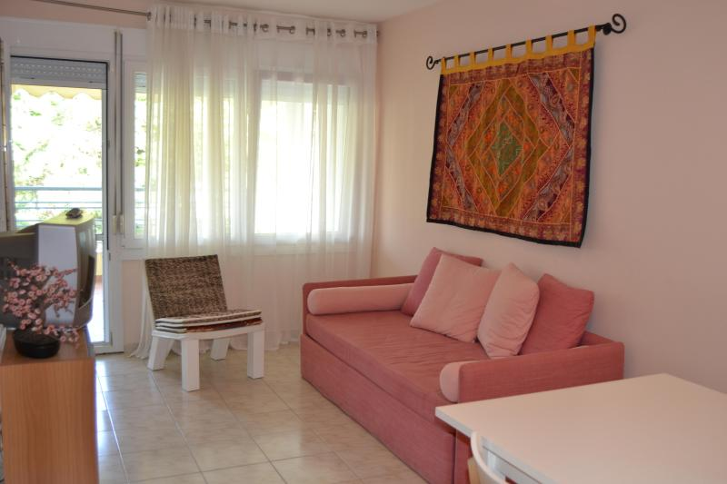 ATHINA - Paralia Holiday Apartment - Image 1 - Paralia Katerinis - rentals