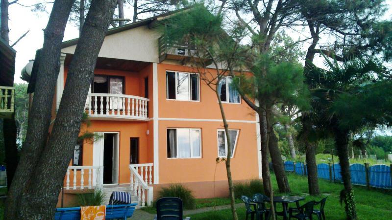 Villa Shekvetili - Georgia - Image 1 - Kobuleti - rentals
