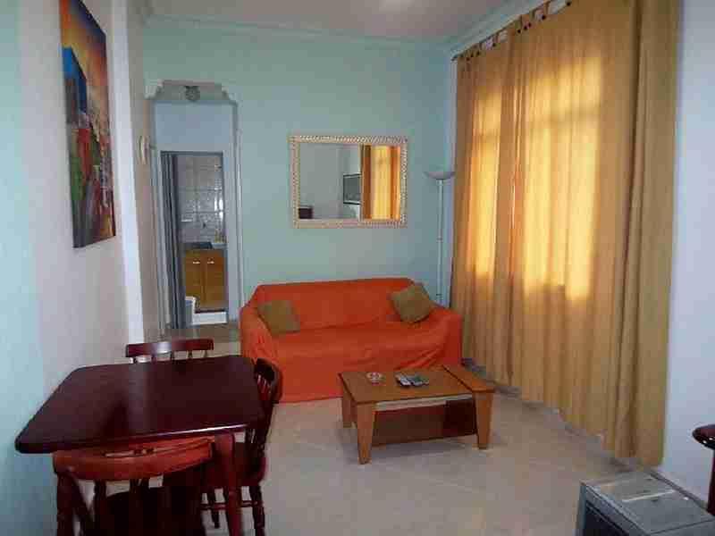 Nice One Bedroom Close to the Beach - Image 1 - Rio de Janeiro - rentals