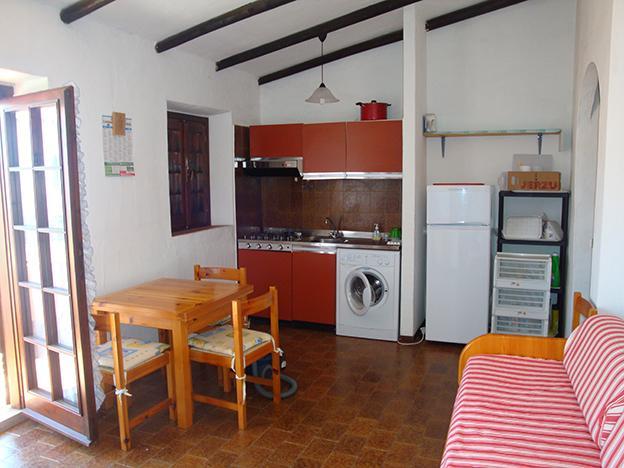 Apartment n39, Cannigione, Sardinia - Image 1 - Cannigione - rentals