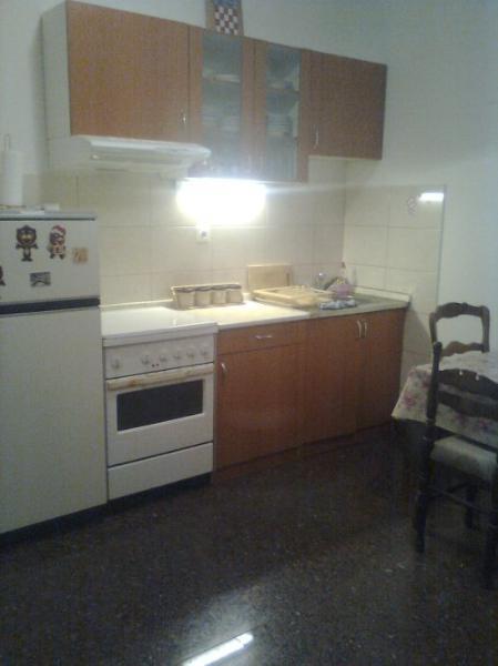 Cozy Apartment in Central Split - Image 1 - Split - rentals