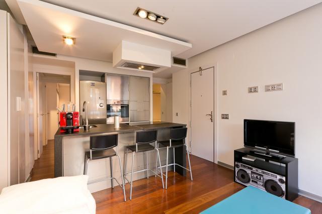 Bohemian flat in heart of Gracia - Image 1 - Barcelona - rentals