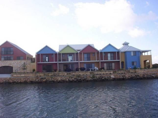 Canal view of Villa - San Marco on the Canals Mandurah Central - Mandurah - rentals