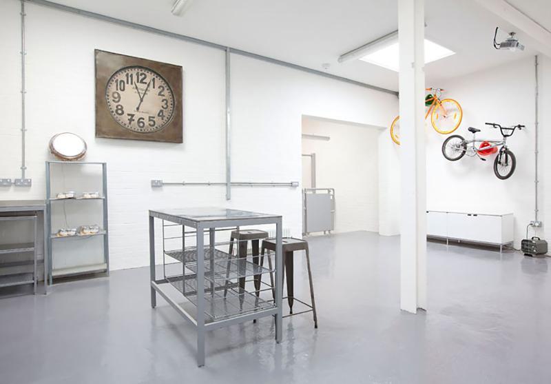 3Bd industrial home 1hr from London - Image 1 - Heathfield - rentals