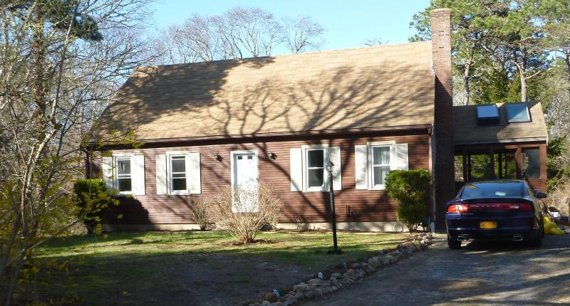 House from Private Cul-de-sac - Beautiful Brewster Home! Crosby lndg beach quiet! - Brewster - rentals