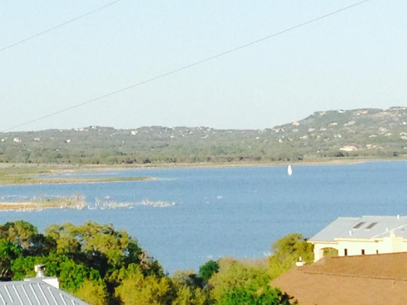 great views of the lake - NEW HOME - AWESOME VIEWS - Summer weekday deals - Canyon Lake - rentals