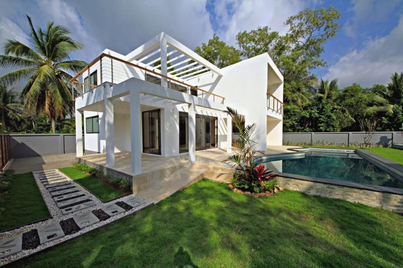 Villa Leto - Beach, Pool, Free Car! - Image 1 - Lipa Noi - rentals