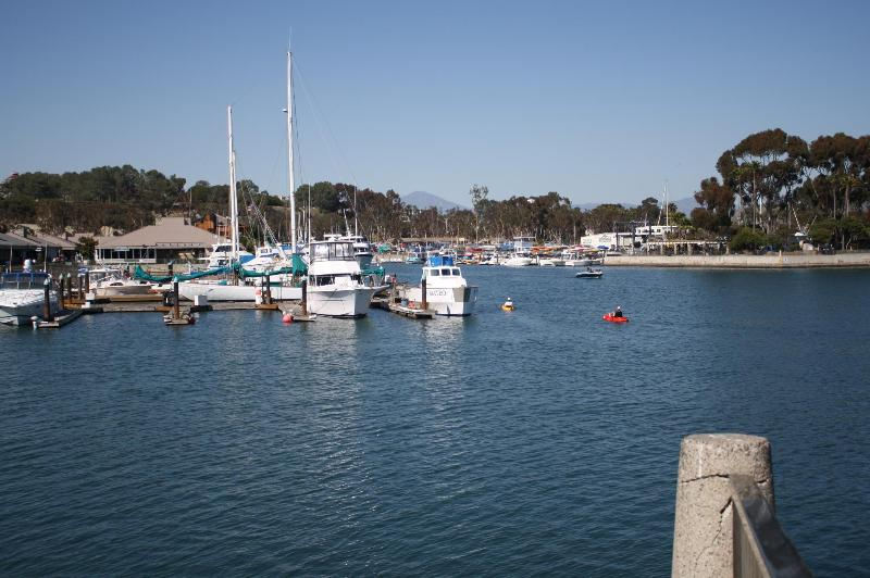 Dana Point Harbor - Ocean View, Walk to Beach, Surf, Close to Laguna - San Clemente - rentals
