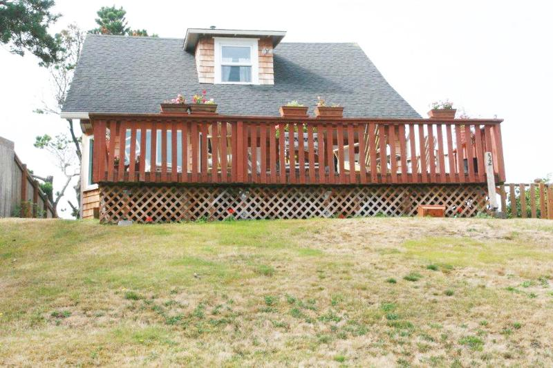 52 South Marion GEARHART CLASSIC COTTAGE - Image 1 - Gearhart - rentals