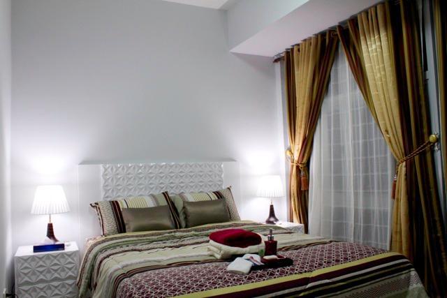 Luxurious 2 Bedroom Makati Condo - Image 1 - Makati - rentals