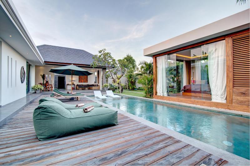 Lovely Elegant Private Seminyak Villa - Image 1 - Seminyak - rentals