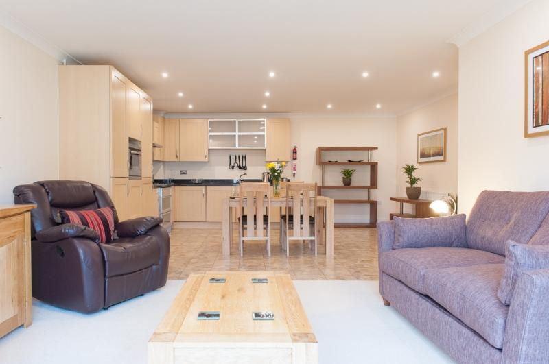 Camstay Longworth Avenue - Image 1 - Cambridge - rentals