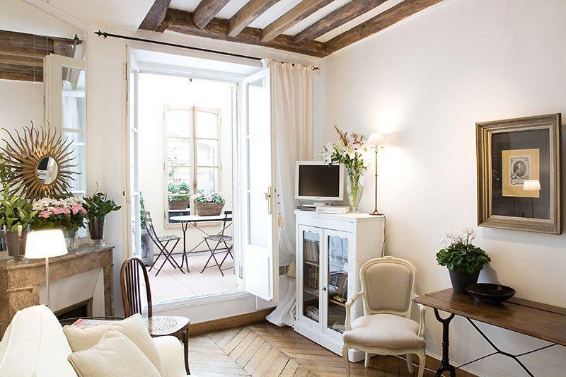 Marais, Malher - Image 1 - Paris - rentals