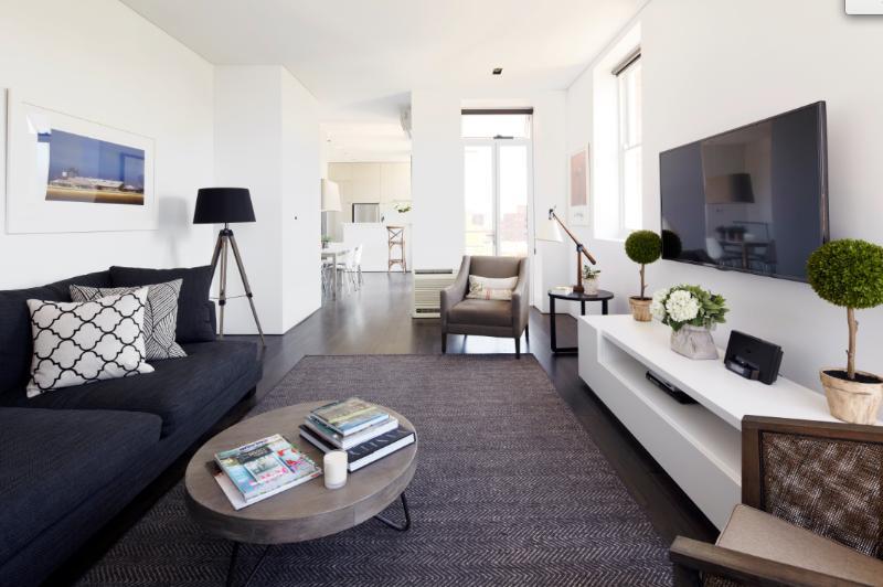 Bourke Street 1, Surry Hills - Image 1 - Sydney - rentals