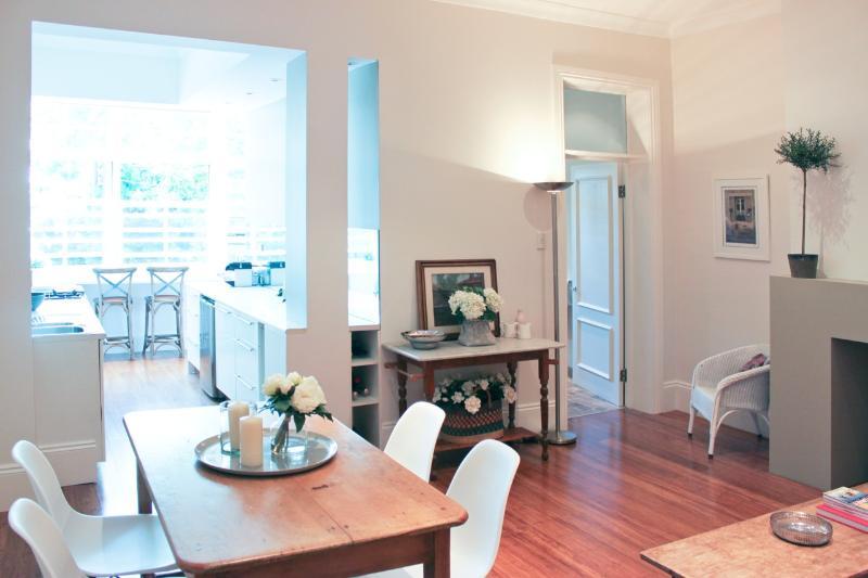 Stylish Woollahra Holiday or Executive Rental - Image 1 - Woollahra - rentals