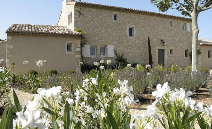 Provence. Eygalieres/Alpilles - Image 1 - France - rentals