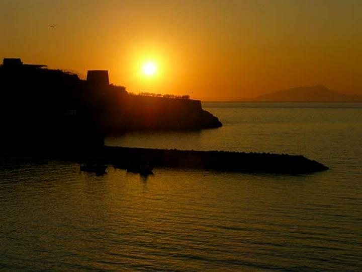 tramonto - sleep on the beach b&b sorrento - Sorrento - rentals