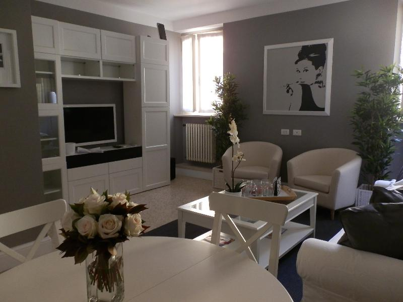 sitting room - VERONA JOURNEYS - ARENAFLAT - Verona - rentals
