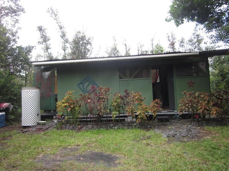 Honu Hut - Aloha Healing Women Honu Hut - Pahoa - rentals