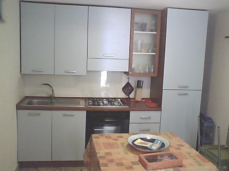 Kitchen - Holidays in Rodi Garganico, Puglia, Italy - Rodi Garganico - rentals