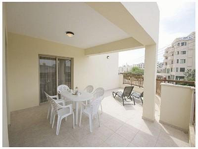 Amigos Apartment - Image 1 - Protaras - rentals