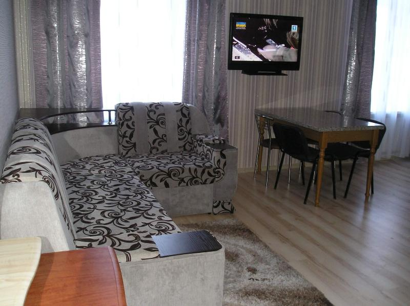 Uyut Apartments City Center - Image 1 - Odessa - rentals