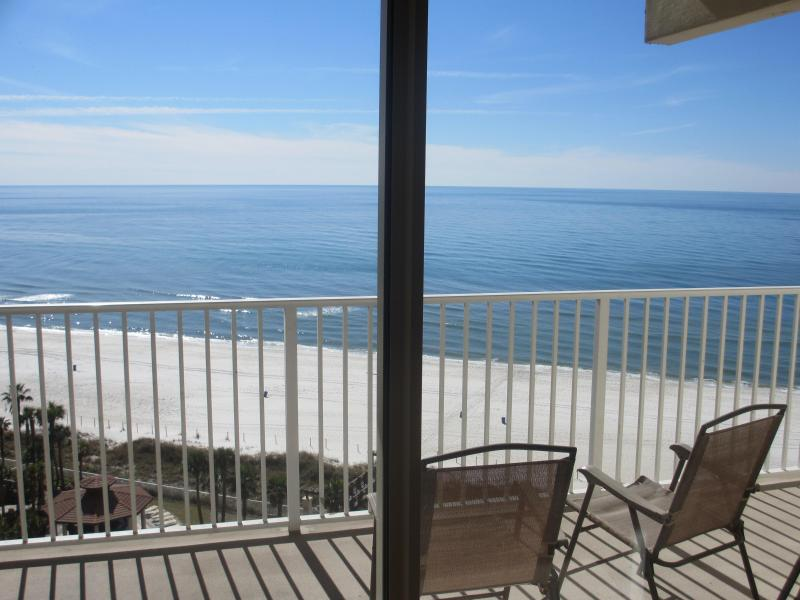 Beautiful Condo at Shores of Panama - Image 1 - Panama City Beach - rentals