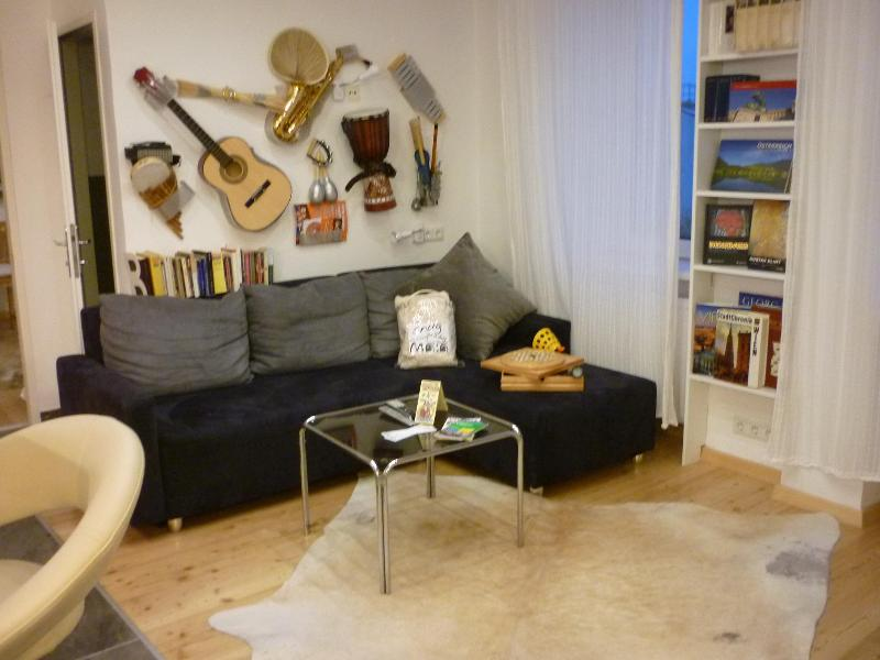 living - Attic - Vienna - rentals