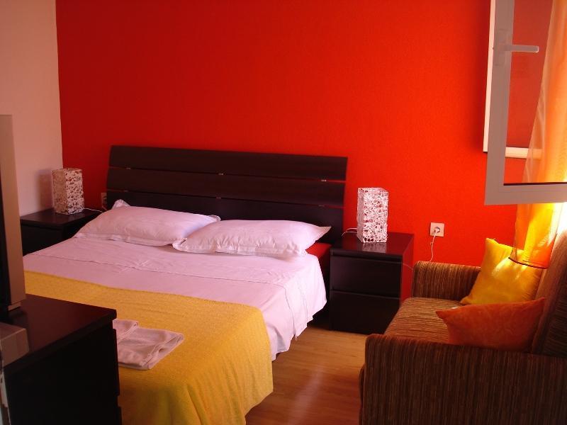room - Bol center apartment Franccesca - Bol - rentals