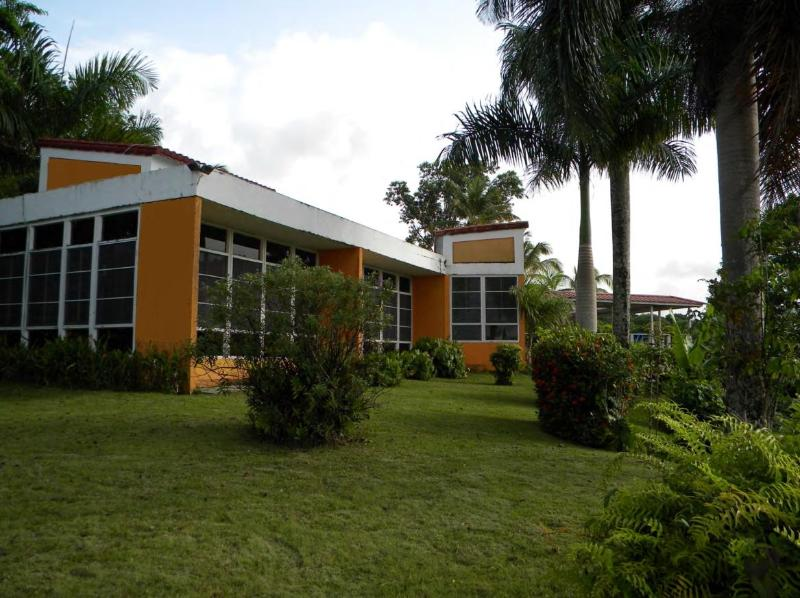 El Yunque 5 bedroom Villa, Rio Grande, Puerto Rico - Image 1 - Rio Grande - rentals