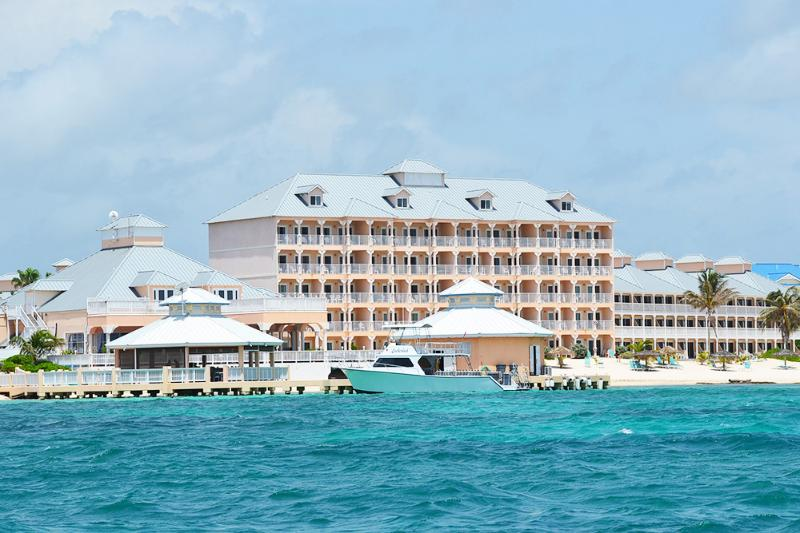 Morritts Tortuga Club - East End, Grand Cayman - Image 1 - East End - rentals
