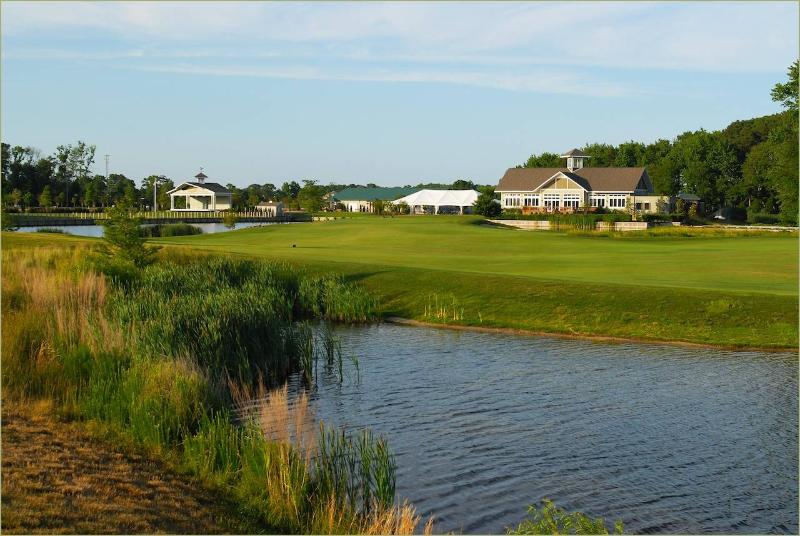 Jack Nickalus Signature Golf Course - Image 1 - Fenwick Island - rentals